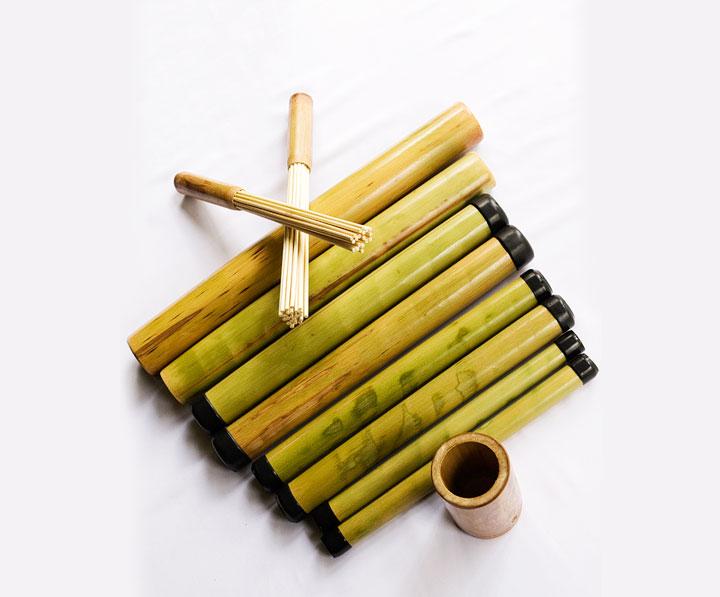 Bamboo Massage and Its Healing Power
