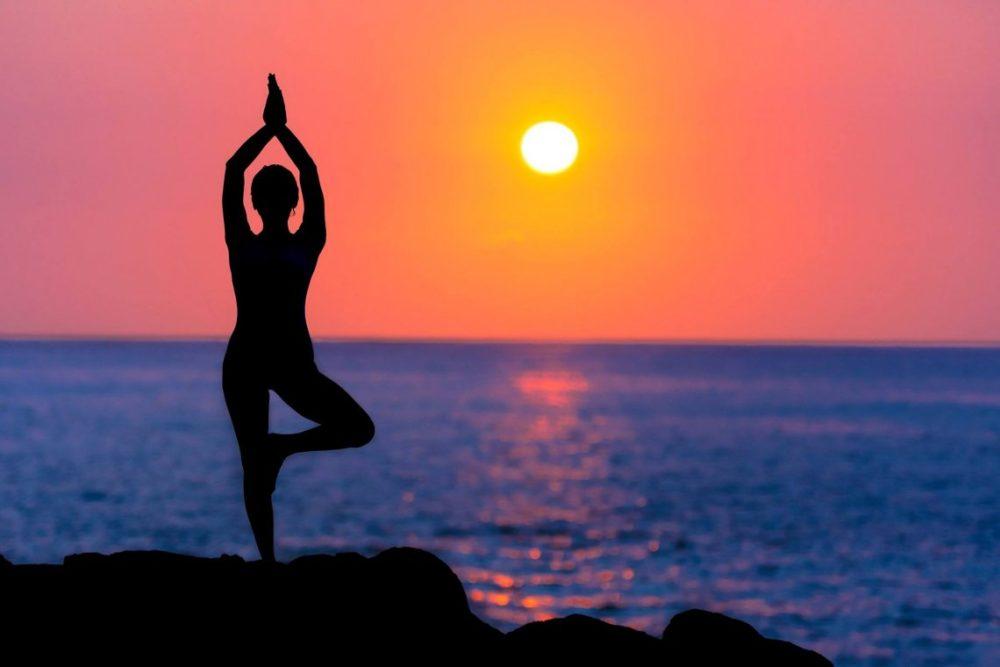 Yoga Therapy to Breathe in Prana