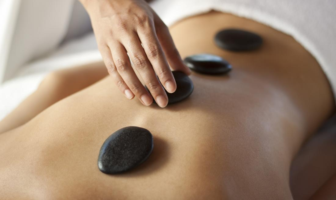 Promoting Health Through Massage Therapy